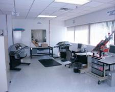 Automated Production Area