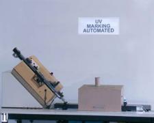 UV Marking Center